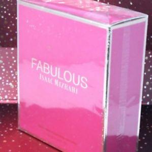 NEW Isaac Mizrahi FABULOUS 1.7oz Parfum